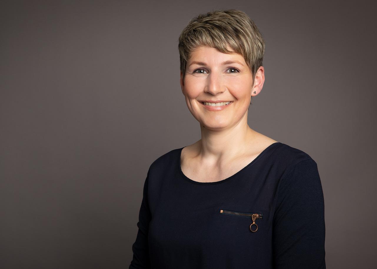 Claudia Marie Maier